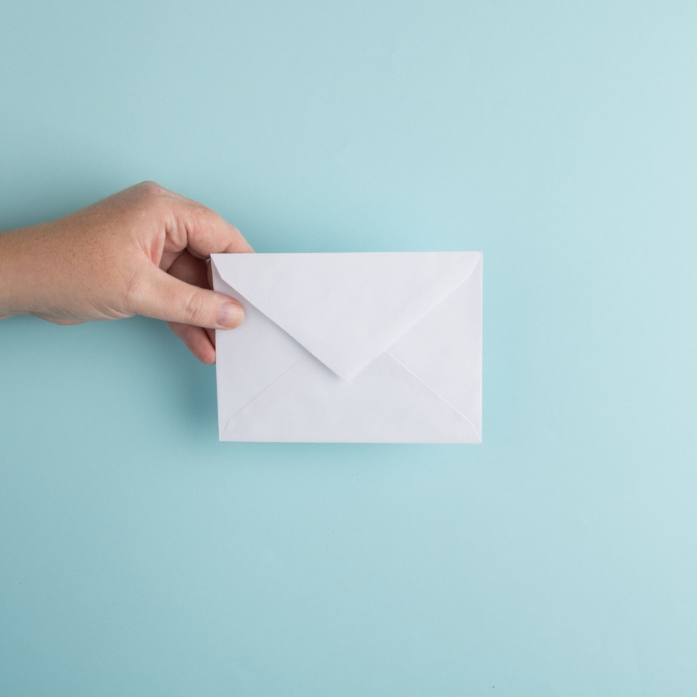 Helpful Tips for Mail-in Submittals